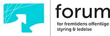 logo - Forum for fremtidens offentlige styring og ledelse