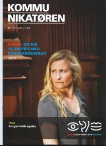 Kommunikatøren, nr. 3 juni 2014