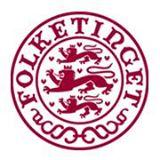 Logo Folketinget