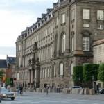 Christiansborg b