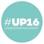Ungdomsparlamentet-up16